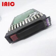 100% New In box 3 ano de garantia 507283-507119-003 001 146g 10 k SAS 2.5 Necessidade mais fotos de ângulos, entre em contato comigo