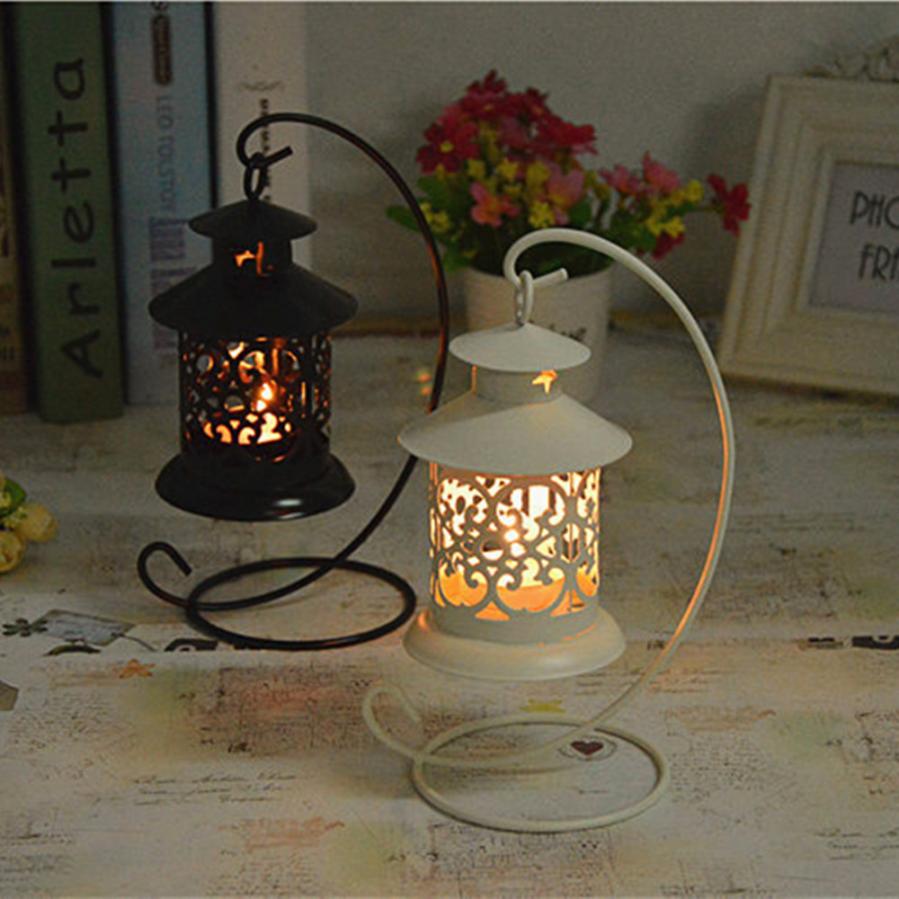 online get cheap outdoor lanterns candle holders aliexpress com - Outdoor Candle Lanterns
