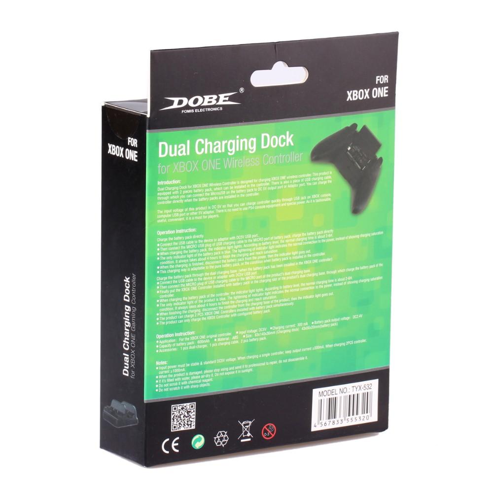 0121 DOBE XBOX ONE  TYX-532-12