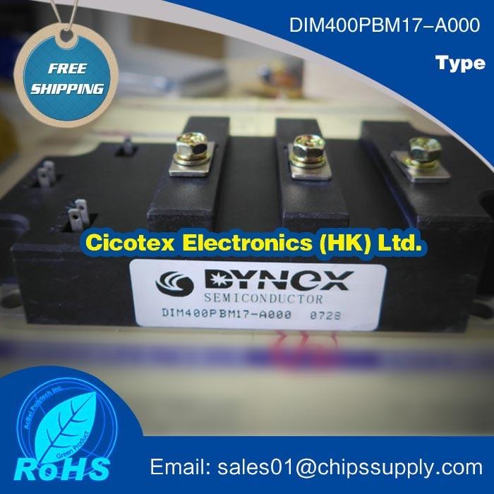 IC DIM400PBM17 A000 модули IGBT BI DIRECTIONAL модуль переключения DIM400PBM17A000 DIM400PBM17 A