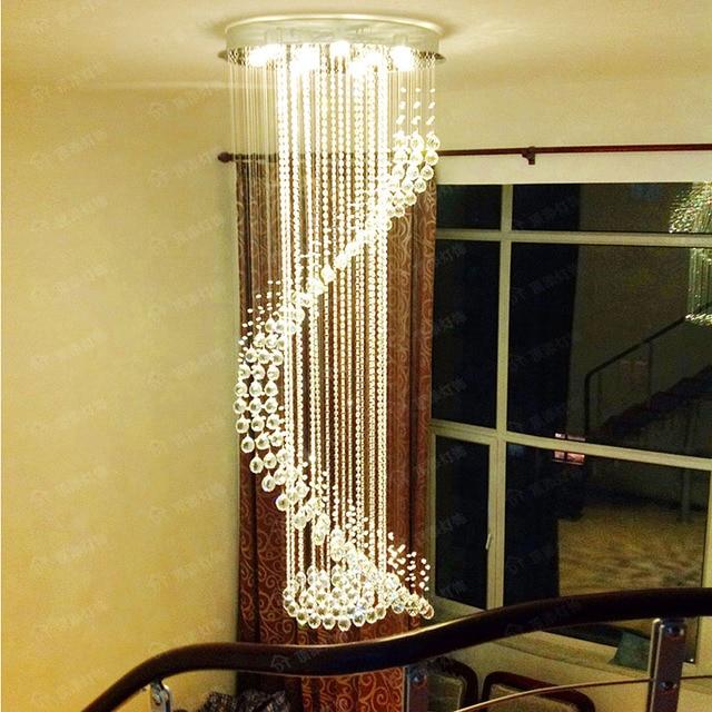 Led lights for high ceilings blog avie for Led lights for high ceilings