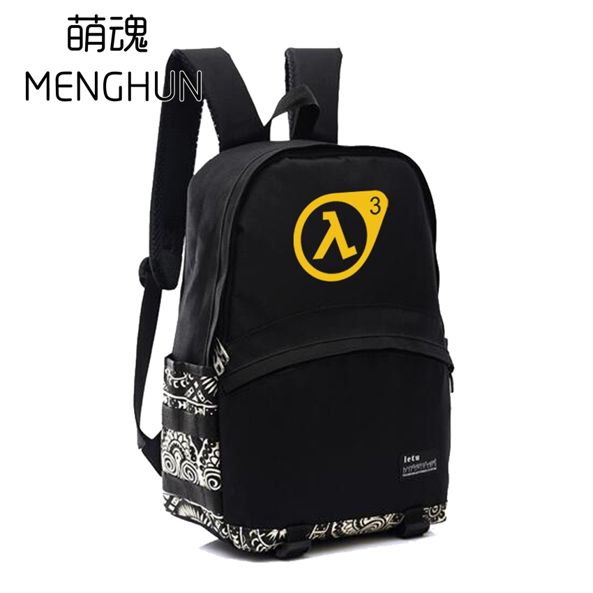 80dee1869a31 ... life backpacks game fans daily use big backpack school bag for student  NB135. SIZE 45 30 14cm. USAGE  School bag computer bag daily use backpack.  0 3 4 ...