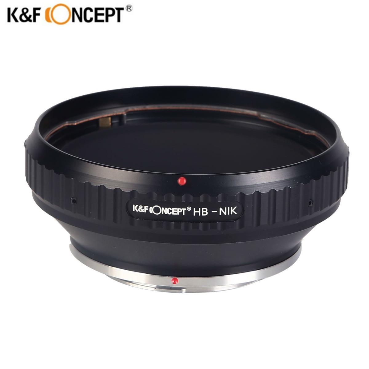 Переходное кольцо Адаптер для объектива Hasselblad V CF на Nikon F Mount Adapter D600 D800 D5200 D7100 фотоаппарата переходник HB-AI