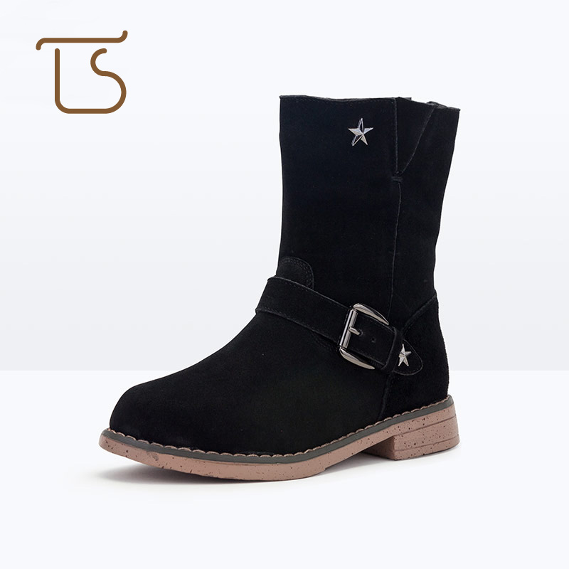 Compare Prices on Girls Ankle Boots Size 2- Online Shopping/Buy ...