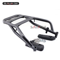Free shipping For HONDA CB400 Super Four EBL NC42 2014 2015 2016 Motorcycle Accessories Rear Carrier Luggage Rack