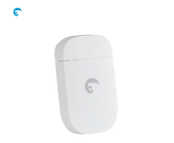 Capteur de mouvement ETIGER sans fil | Alarme et accessoires, capteur de porte, capteur de fumée, alarme dénergie solaire dextérieur et dintérieur, sirène