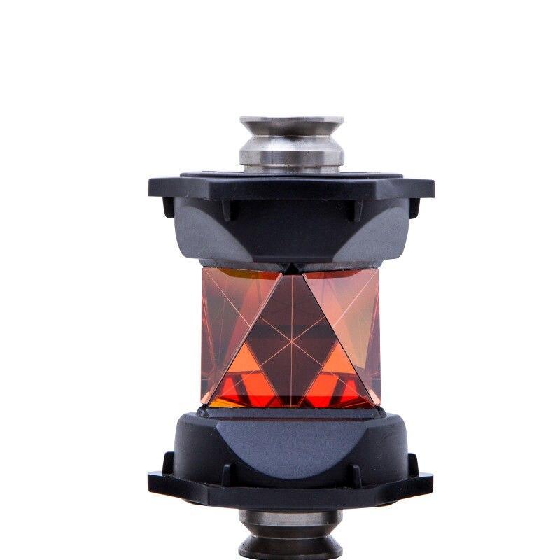 Topcon и Sokkia Стиль 360 градусов Prism ATP1LC, перестроенный для Leica тахеометра
