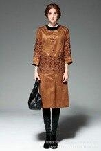 women jacket women winter coat  New winter high-end women's Heavy embroidered coat windbreaker jacket  free shipping