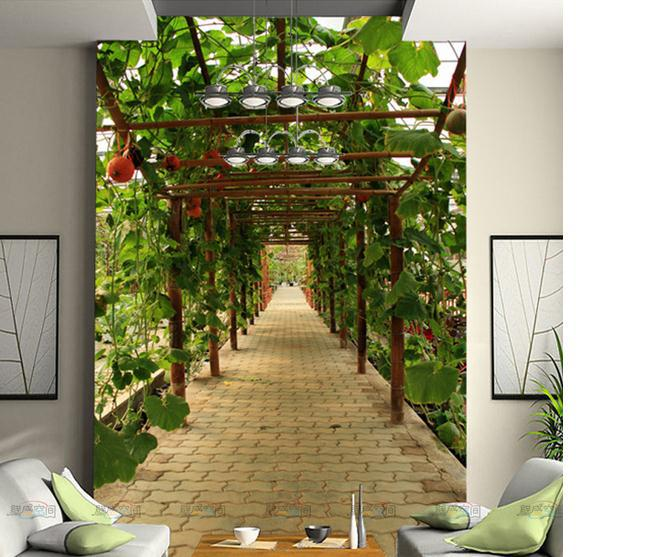 ... Ordinary Photo Wall Murals Nature Awesome Design Part 31