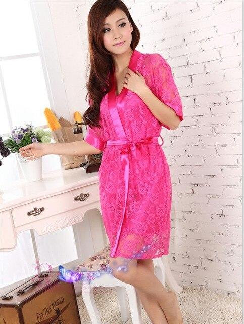 2015 Новое Прибытие Мода Sexy Женщины Ночная Рубашка, Горячие Продажи для дам на лето, осень Пижамы Sleepwears бесплатная доставка