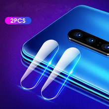2PCS Camera Len Screen Protector For Oneplus 7 Pro 5T 5 T 6T 6 3T 3 Back Len Film Protective Glass One plus 7 1+7 Tempered Glass