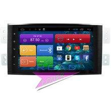 Roadlover Android 6.0 2G+16GB Car Head Unit Auto Video For KIA Sorento 2008- Stereo GPS Navigation Quad Core 2Din Player NO DVD