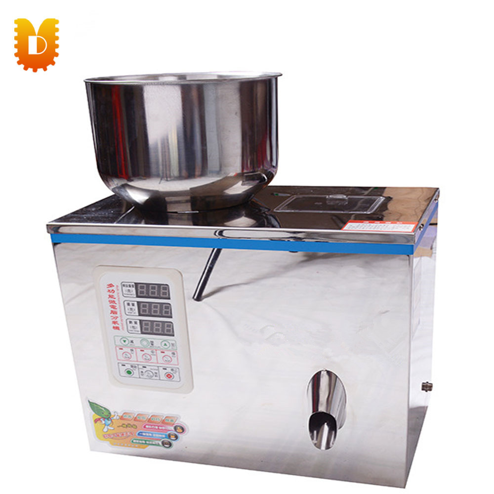 Automatic Grain Fodder,Granule powder  filling machine,herbs grain milling machine grain pellet powder cat dog food auto weighting and filling machine 2 20g