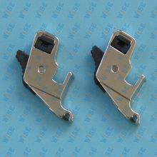 ADAPTER # XC3015051 Snap-On Ankle Low Shank Babylock Brother Singer(2PCS) #CY-7300F