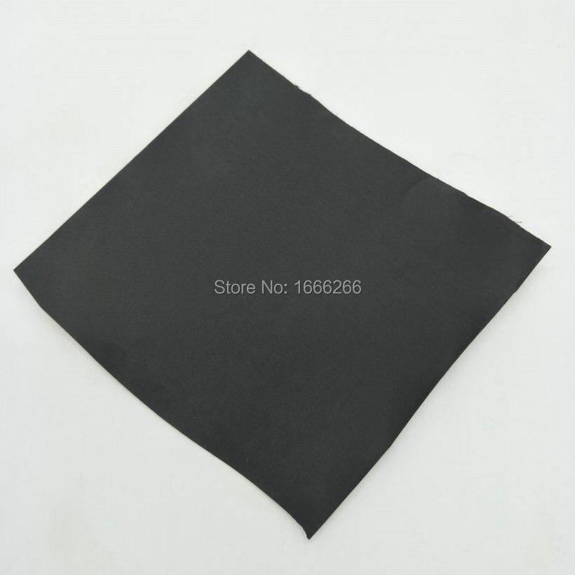 Блок EMF неотбеленная Защитная ткань толщина между 0,08 и 0,095 мм