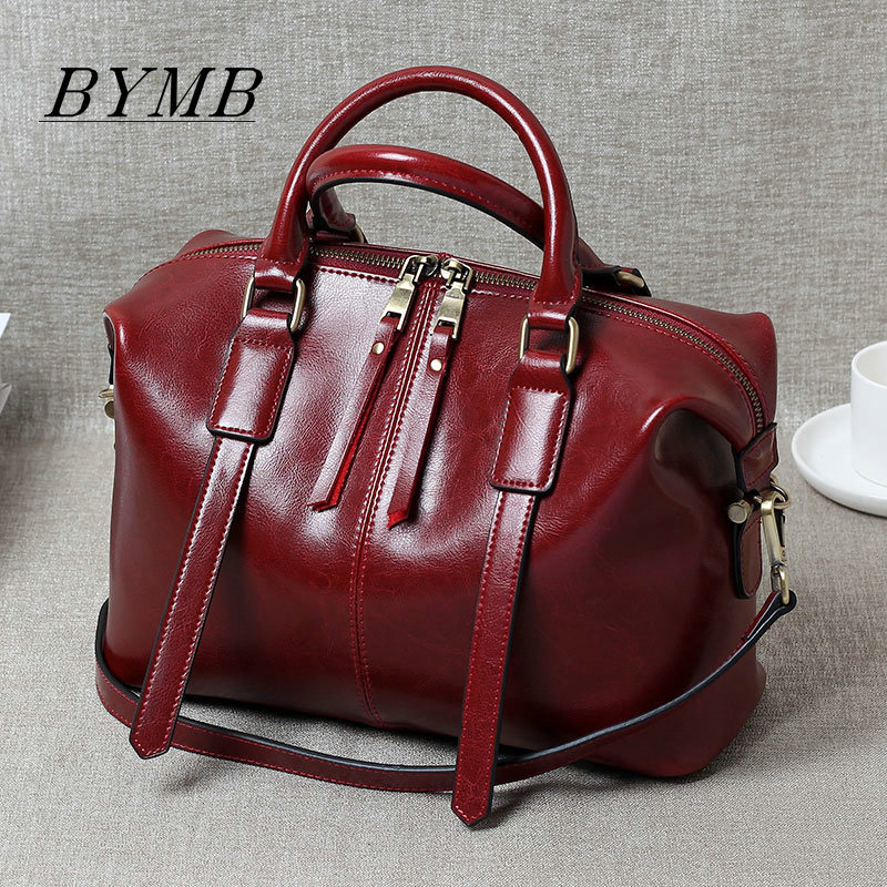 100% Genuine leather bag 2017 luxury handbags women bags designer shoulder bag Women Messenger Crossbody Bags  Bolsos 2017 100
