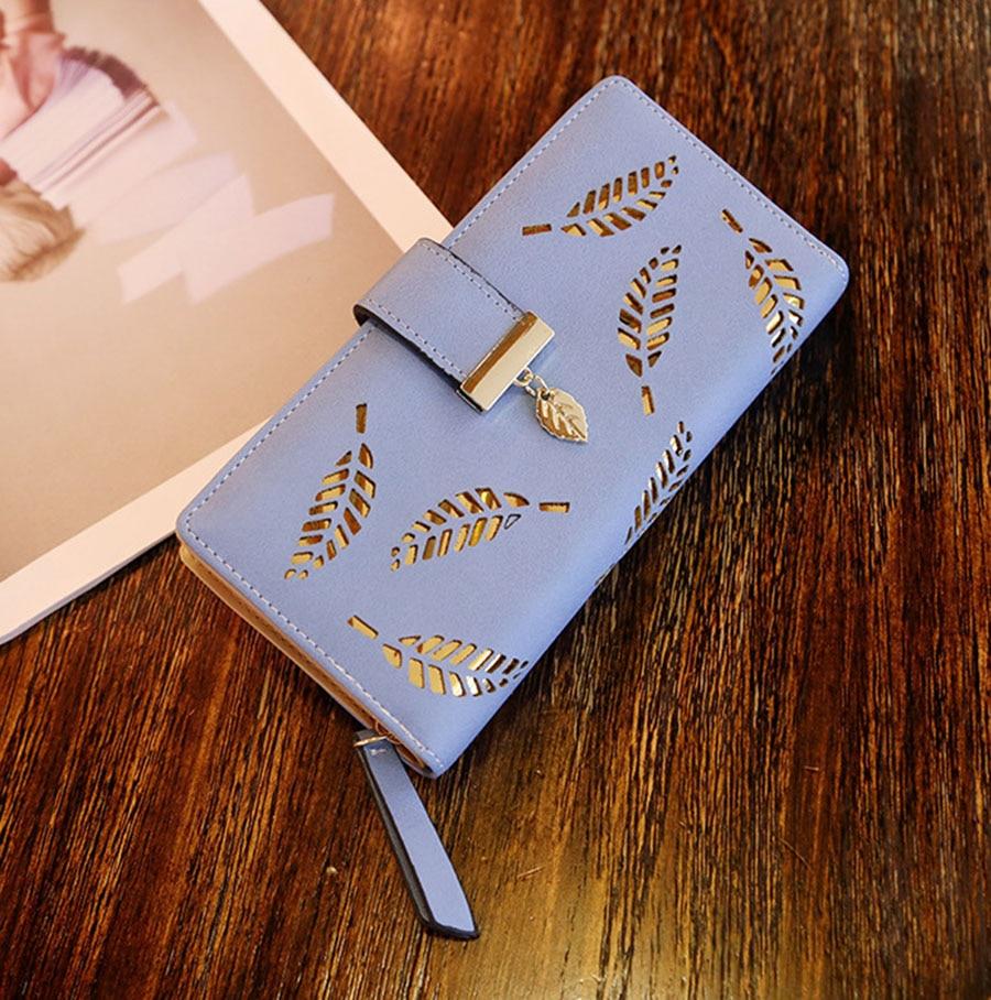 бумажник женщин; Основной материал:: ПУ; фиолетовый кошелек; кошелек;
