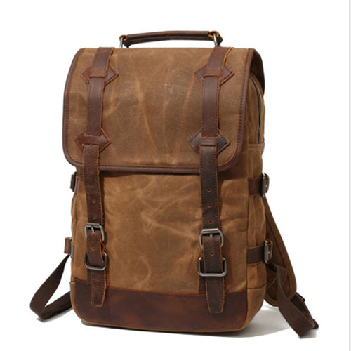 New Fashion black khaki Backpack Canvas Men Backpacks Leisure Rucksack Travel School Bag Bagpack men vintage shoulder bags grey vintage canvas backpack men s and women s school bags male travel bagpack large capacity leisure college bags 2018 new fashion
