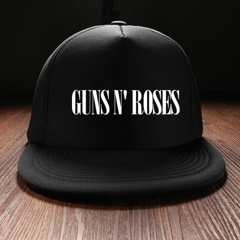 new 2017 summer unisex women snapback custom printed guns. Black Bedroom Furniture Sets. Home Design Ideas