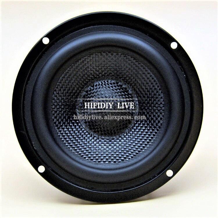 HIFIDIY LIVE HIFI 4 Inch 4.5