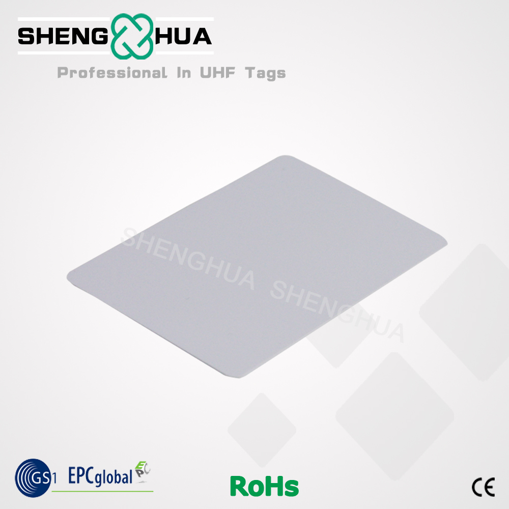 10pcs/pack Low Cost 915MHz RFID Contactles Blank RFID Smart Card Printable RFID PVC Card RFID Switch Hotel Door Card