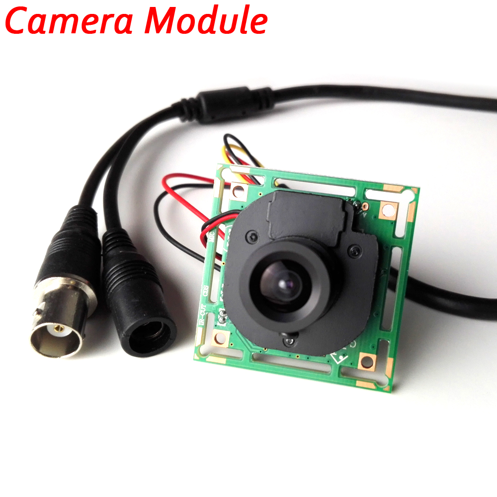 700TVL CMOS Security Camera PCB Board Module with 3.6mm Lens IR CUT Filter700TVL CMOS Security Camera PCB Board Module with 3.6mm Lens IR CUT Filter