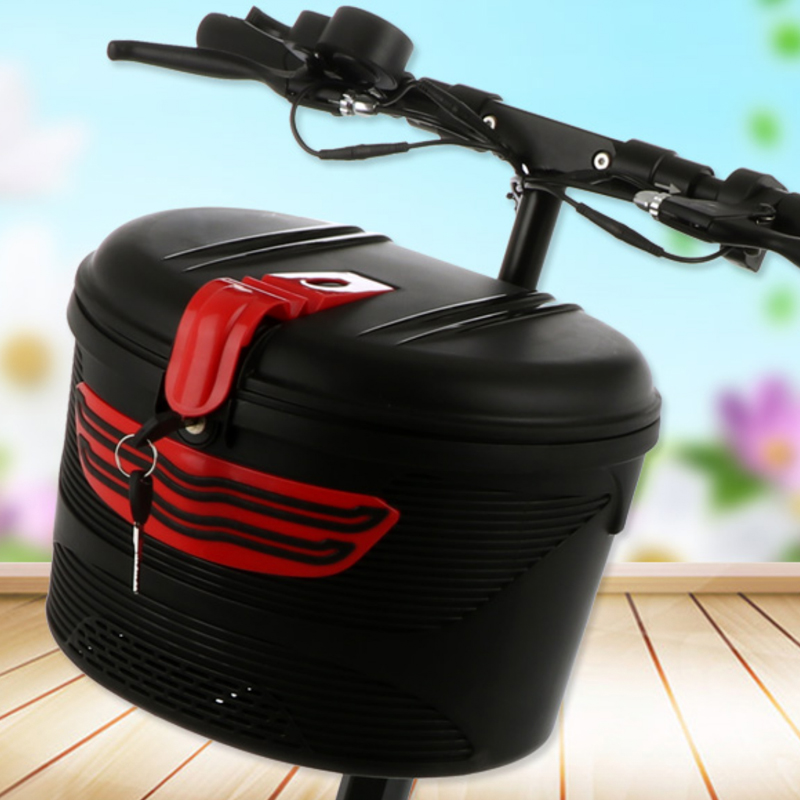 Xiaomi Mijia M365 Electric Scooter Skateboard Front Pet Carriers Bag Basket Case Kep Waterproof for Scooter