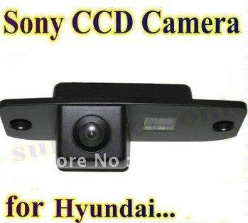 Prix pour Spécial Vue Arrière de Voiture Par rétroviseur Caméra de recul pour KIA Carens/Borrego/Oprius/Sorento/Sportage R, Hyundai Sonata
