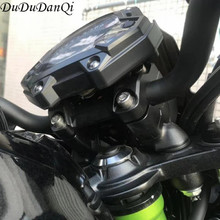 Modified fits Kawasaki ER6N / ER-6F 2012-2016 handlebar risers/ Height up Adapters