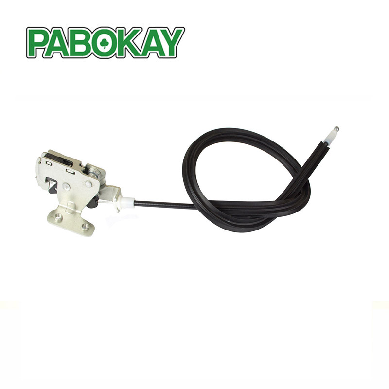 Fs Car Rear Lower Left Door Lock Catch Cable For Fiat Ducato For Peugeot Boxer For Citroen Relay 2006-ON 1345734080 1379732080