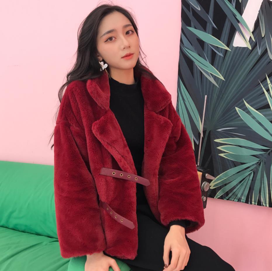 89f41fcc7 Abrigo-de-piel-sint-tica-de-las-mujeres -de-la-primavera-de-2019-de-moda-de.jpg