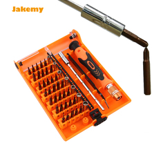 New style JM-8115 repair Precision Magnetic Screwdriver set hand tools electric screw driver kit for laptop mobile cell phone