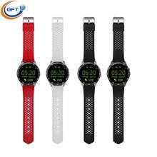 GFT KW88 bluetooth smart uhr android sim smartwatch 5,1 OS MTK6580 CPU 1,39 zoll Bildschirm 2.0MP kamera smartwatch für apple moto