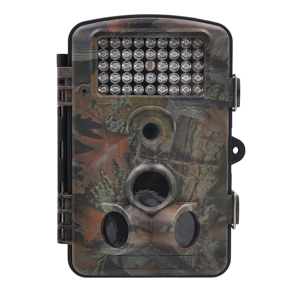 12MP 1080P Hunting Camera 42pcs IR LEDs Night Vision Video Trail Camera Waterproof Wildlife Game Cameras trap Hunter Cam hot sale hunting wildlife camera night vision 940nm ir infrared trail cameras game hunter 9282