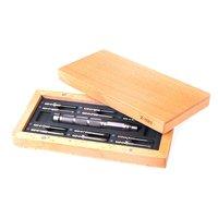 X Mini 24 In 1 Multi Purpose Precision Screwdriver Set Repair Tool With Magnetic Storage Ht2243