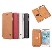 G-чехол люкс PU кожаный бумажник чехол для iPhone 6/6S 4.7 «откидная крышка с карт памяти Держатель задняя крышка телефон сумка