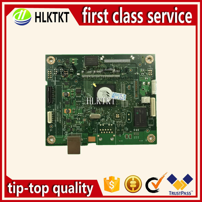 Formatter Board for hp PRO400 M401 401d 400 M401d CF149-60001 Formatter Pca Assy logic Main Board MainBoard mother board formatter pca assy formatter board logic main board mainboard mother board for hp m830 830 m830z cf367 60001 cf367 67915