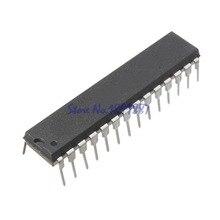 1pcs/lot DsPIC30F2010-30I/SP IC DSC 16BIT 12KB FLASH 28SDIP 30F2010 PIC30F2010-30I/SP