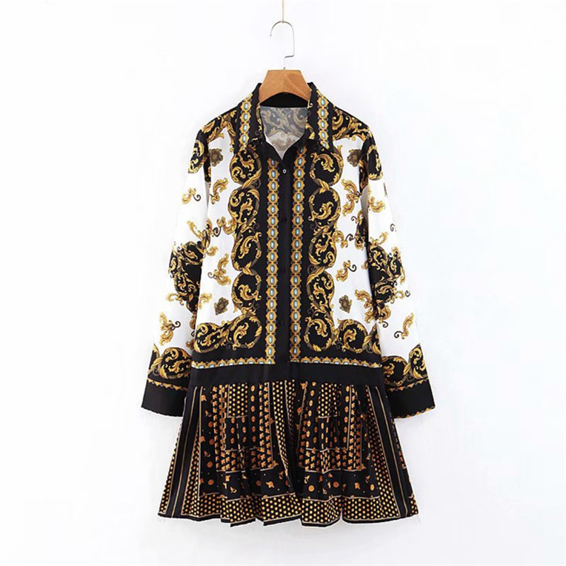Women's Clothing 2019 High Quality Zim Style Runway Blouse Women Vintage Embroidery Puff Sleeve Shirt Female Fashion Tops Holiday 50% OFF