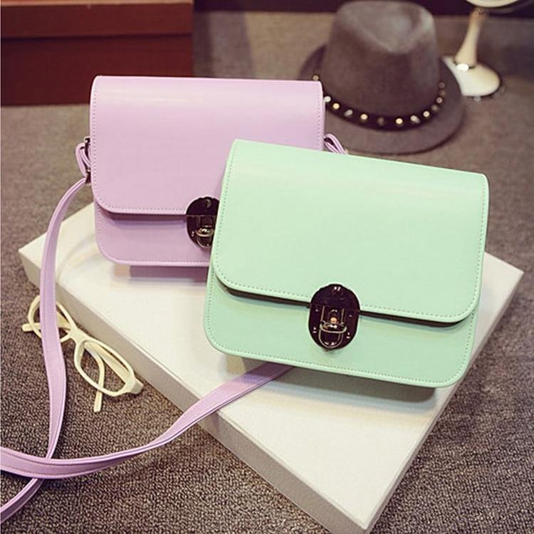 030918 new hot wholesales cheap bag lady mini flap bag women messenger bag 1
