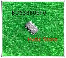 10pcs/lot BD63860EFV BD63860 BD63860EFV-E2 SSOP28