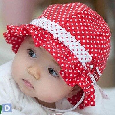 girls summer hat (5)