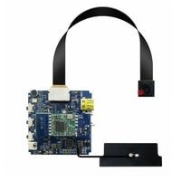 16MP Real 2.7K 4K Wireless P2P Mini Camera Module DV Video Recorder Digital Small DIY Camera Camcorder Module