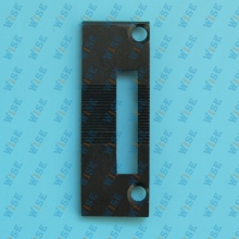 SINGER 111W NEEDLE PLATE PART#240144