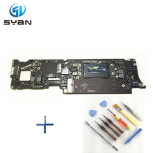 A1465 Motherboard for Macbook Air 11.6″ 1.4 GHZ 4 GB logic board 820-3435-A 2013-2014