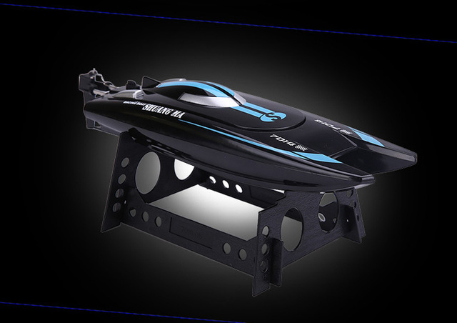 Newest Rc Boat 7014 2.4G high-speed 25km/h Remote Control Boat Toys Speedboats Model Electric Remote Control Boats Best Gifts