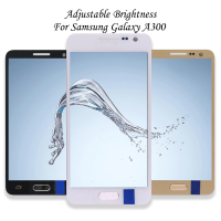 Adjustable Brightness LCD Display Touch Screen For Samsung Galaxy A3 2015 A300 A3000 A300F Digitizer Assembly