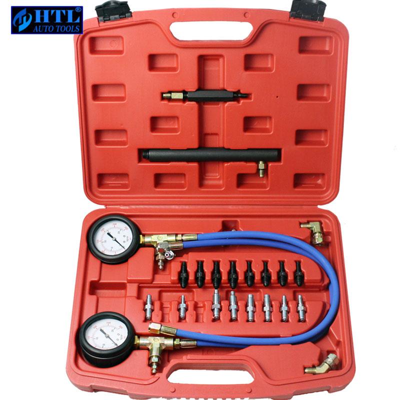 Car brake oil pressure gauge ABS hydraulic oil pressure gauge Braking System Test Table Test Tool
