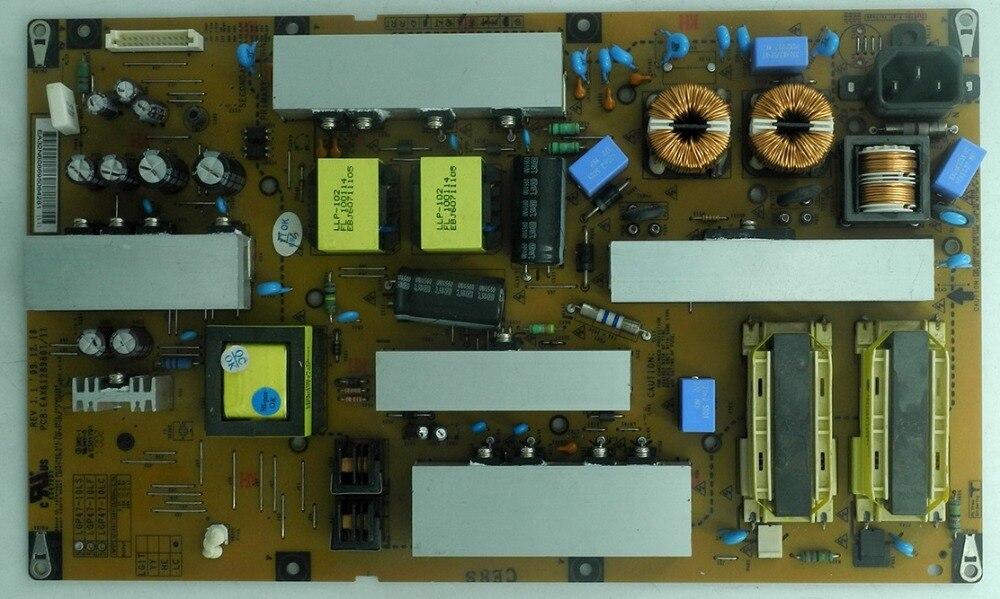 47LD450C 47LK460 power supply LGP47-10LS EAX61289601 is used 95% new original for 47ld450 ca 47lk460 eax61289601 12 lgp47 10lf ls power supply board on sale