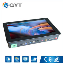Industrial computer with 4GB DDR3 32G SSD 4*USB 2*COM Industrial PC Win10 i5-3337U 11.6 Inch Screen Resolution 1366×768
